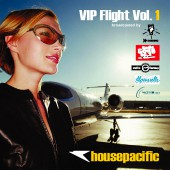 Vip Flight Vol. 1