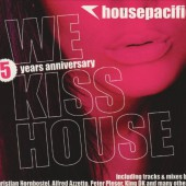 We kiss House